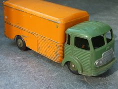 Dinky Toys Simca Cargo 1960's 1:43 scale (Made in France)