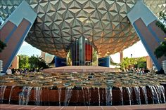 Spaceship Earth | Flickr - Photo Sharing!