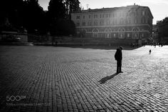 9 AM Sunday by AndreaBoccone Facebook Page: AB Street Photography