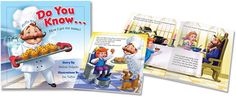 Little Debbie Muffin Man Book Giveaway (1,000 Winners!)