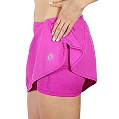 71e486399d3fb Amazon.com  X31 Sports Running Skirt
