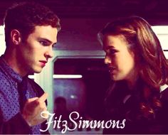 FitzSimmon | Agents Of S.H.I.E.L.D | love these two!!!