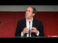 ▶ John Coe: What is the Great Commission About, Anyway? - Biola University Chapel - YouTube
