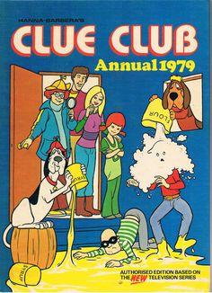 c463d1856 Clue Club Christmas Movies List, Happy Cartoon, Xbox 360, Playstation,  Cartoon Characters