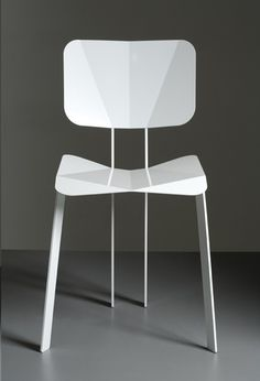 #Chair #Design #Gray #Gradient