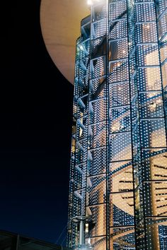 #Architecture #building #exteriorbuiltstructure #close-up #illuminated #LightLow #angle #view #nopeople #paragon