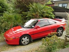 Toyota MR2 1992