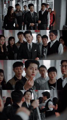 Korean Drama Tv, Drama Korea, Korean Actors, Song Joong Ki Cute, Song Joon Ki, Drama Funny, Funny Picture Jokes, Boy Idols, Song Hye Kyo