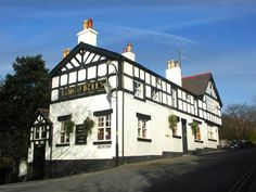 Ring O' Bells, West Kirby, Wirral
