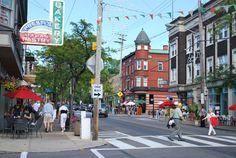 Cleveland's Little Italy | jovinacooksitalian
