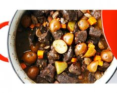 Your Daily Dish: Irish Beef Stew - Everything Zoomer