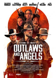 outlaws and aliens | Momentum Pictures has released a new poster for the highly anticipated ...