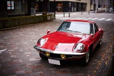 Classic Car News Pics And Videos From Around The World Mazda Cars, Life Car, Car Racer, Japan Cars, Top Cars, Exotic Cars, Motor Car, Cars And Motorcycles, Vintage Cars
