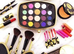 As maquiagens da Minnie Mouse da Sephora | Just Lia