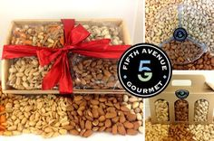 Gift Idea: $19 For Your Choice of Assorted Nuts — 3 Options Available http://ginaskokopelli.com/gift-idea-19-for-your-choice-of-assorted-nuts-3-options-available/