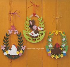 It's simple, free and blazing fast! Strawberry Crafts, Easter Crafts, Garland, Jar, Christmas Ornaments, Holiday Decor, Simple, Creative, Handmade