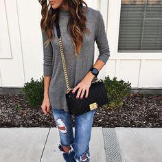 IG: @Alyson_Haley // Click through to shop this look