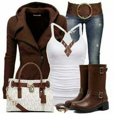 36 Latest Casual Winter Fashion Trends Ideas 2019 to Look Amazing Mode Outfits, Casual Outfits, Fashion Outfits, Womens Fashion, Fashion Trends, School Outfits, Tomboy Outfits, Fashion Ideas, Dance Outfits