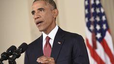 Syria Rebel Plan to Get Vote Alongside U.S. Spending Bill.(September 16th 2014)