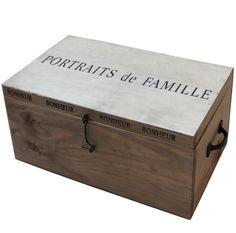 Photo storage box £22.99