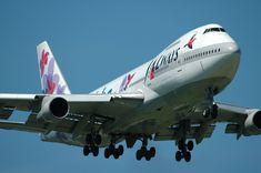 Boeing 747-246B JA8150 (cn22479/496/JALways - Reso`cha) ハワイ線専用機として1981年に導入され...