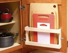 Create an extra space in a storage within a storag - http://www.hgtvdecor.com/decoration-ideas/create-an-extra-space-in-a-storage-within-a-storag.html