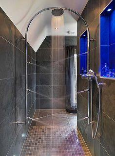 Ripples Bathrooms :: Romantic Drama