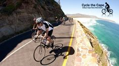 Bike Hire Cape Town - Encourage your surfing skills and book a Cape Town bicycle rentals service today. Surfing Destinations, Abseiling, Table Mountain, Travel Magazines, Once In A Lifetime, Road Cycling, Cape Town, Mountain Biking, Africa