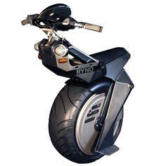 RYNO Motors One Wheel Electric Scooter