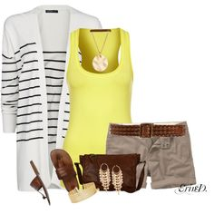 """Untitled #673"" by erindfashionista on Polyvore"