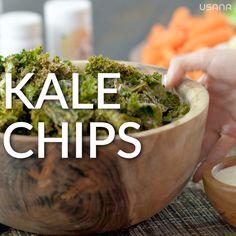 Easy Diet Plan, Easy Meal Plans, Easy Snacks, Healthy Snacks, Healthy Recipes, Tasty Videos, Food Videos, Medditeranean Diet, Kale Recipes
