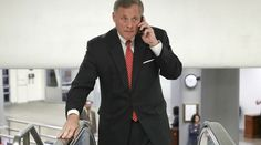 Senate Intelligence Committee Chairman Richard Burr is a giant roadblock in the investigation into Donald Trump's Russia scandal, as he is refusing to sign off on some documents and making everyone question what he may be hiding. Why won't he just do his job? Well, we may now know why as it's being reported that […]