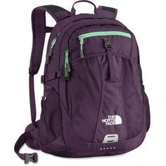 The North Face Recon Daypack - Women's COASTLINE BLUE/ELECTRO