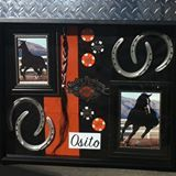 horse shadow box | Horse Shadow Boxes
