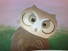 Charley Harper animals lesson blog post.