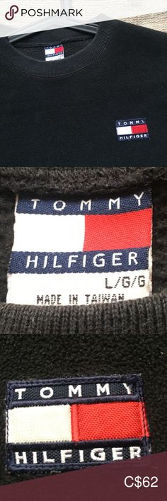 PRICE DROP💥VINTAGE Tommy Hilfiger Cozy sweatshirt Very warm Size Large (men's) 💌 I ship within 48 hours 🌎 I ship internationally, msg me! 🛍 All reasonable offers accepted Tommy Hilfiger Sweaters Crewneck Sweaters For Women, Men Sweater, Tommy Hilfiger Sweater, Plus Fashion, Fashion Tips, Fashion Trends, Price Drop, Cozy, Ship