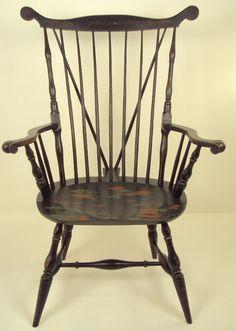 Martha Stewart Metal Windsor Chair Martha Stewart