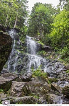 ZweiTälerLand im Schwarzwald: Wanderung zum Zweribach-Wasserfall