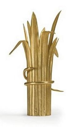 Claude Lalanne - Vase Reseaux c. Design Elements, Design Art, Francois Xavier, Supreme Art, Bronze, Cream And Gold, Art Of Living, Vintage Accessories, Gold Leaf