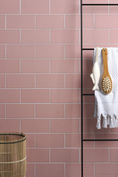 A staple product in our collection. These Vintage Crackle tiles are incredibly versatile, the crackle gives them a more traditional look. Crackle glaze tiles require sealing. Pink Tiles, Glazed Tiles, Traditional Looks, Stone Tiles, New Product, Artisan, Ceramics, Collections, Vintage