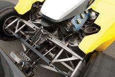 1982 Renault RE30B Formula One