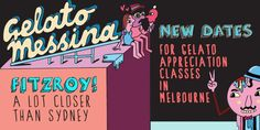 Melbourne Gelato Classes