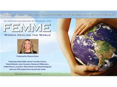 Get inspired by our FEMME visionaries Celeste Yarnall and Karen Tate interviewed by the brilliant Neil Haley! http://www.blogtalkradio.com/totaltutor/2014/06/26/femme-the-movie-stars-celeste-yarnall-and-karen-tate-discuss-their-experience