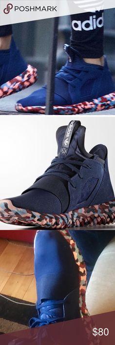 Adidas Tubular Shoe Brand New Size 8.5W Adidas Tubular Shoe Brand New Size 8.5W. adidas Shoes Sneakers