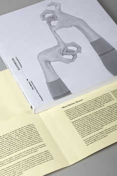 Nico Baixas Catalogue (Editorial) by Lo Siento Studio, Barcelona. Vertical text