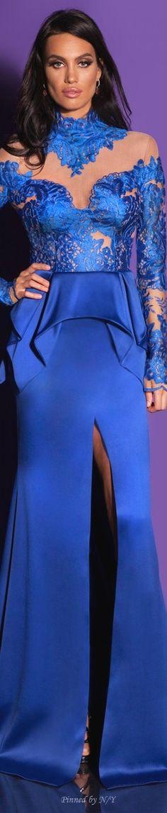 Bien Savvy - I Love Me 2016 Evening Dress