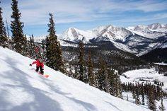 Colorado - Snowboard Trip