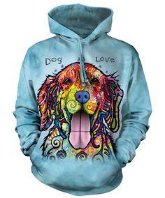 Dog Hoodie | Dog is Love