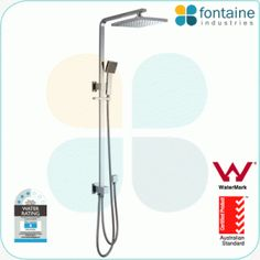 square and rounded shower mixer taps available only on fontaine industries in Melbourne. For more information about shower mixer taps visit http://fontaineind.com.au/product-category/tapware/shower-bath/ today!!