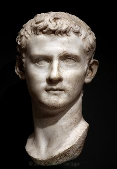 Germanicus? https://c2.staticflickr.com/8/7005/6585463265_53c7dd6fb3_b.jpg